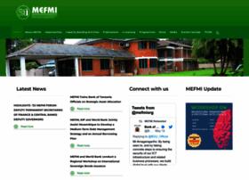 Mefmi.org thumbnail