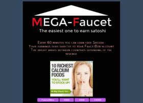 Mega-faucet.eu thumbnail