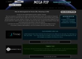 Mega-p2p.net thumbnail