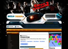 Mega-treker.ru thumbnail