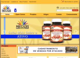 Mega21.com.br thumbnail