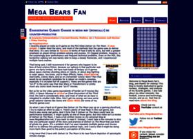Megabearsfan.net thumbnail
