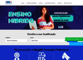 Megabitinformatica.com.br thumbnail