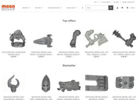 Megabitzshop.com thumbnail