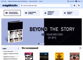 Megabooks.cz thumbnail