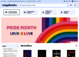 Megabooks.sk thumbnail