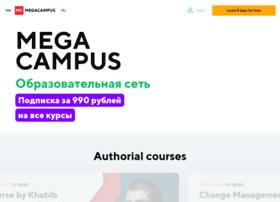 Megacampus.ru thumbnail