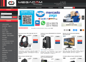 Megacom.com.ar thumbnail