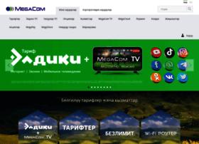 Megacom.kg thumbnail