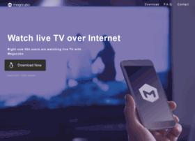 Megacubo.net thumbnail