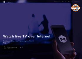 tv online megacubo