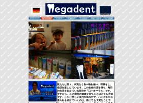 Megadent.co.jp thumbnail