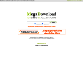 Megadownload.net thumbnail