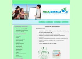 Megaedukacja.pl thumbnail