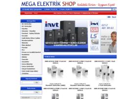 Megaelektrikshop.net thumbnail