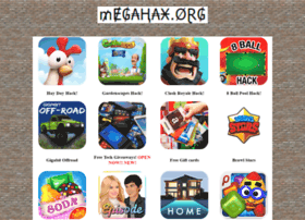 Megahax.org thumbnail