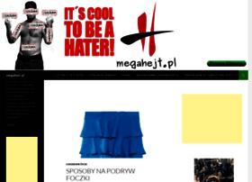Megahejt.pl thumbnail