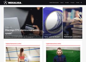 Megaliga.pl thumbnail