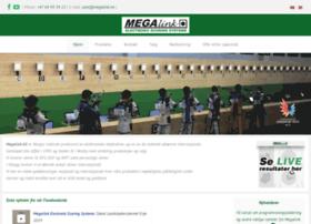 Megalink.dk thumbnail