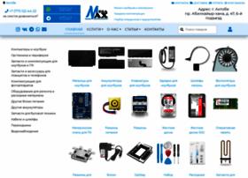 Megamax.kz thumbnail