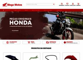 Megamotosonline.com.br thumbnail