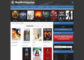 Megamovieline.com thumbnail