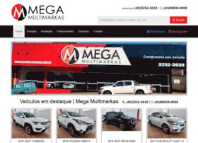 Megamultimarkas.com.br thumbnail