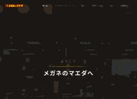 Meganenomaeda.jp thumbnail