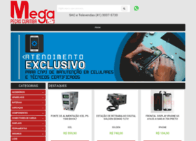 Megapecascuritiba.com.br thumbnail