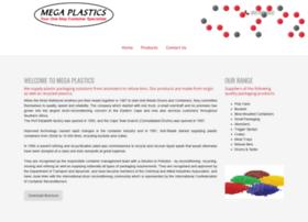 Megaplast.co.za thumbnail