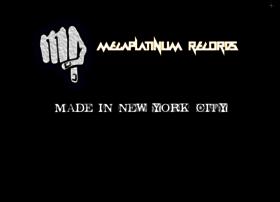 Megaplatinum.net thumbnail