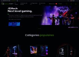 Megaport.fr thumbnail