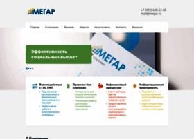 Megar.ru thumbnail