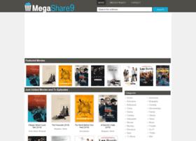 Megashare9.io thumbnail