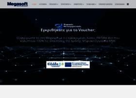 Megasoft.gr thumbnail