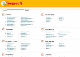 Megasoft.uz thumbnail