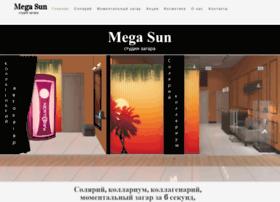 Megasun-studio.ru thumbnail