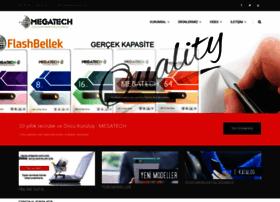 Megatech.com.tr thumbnail