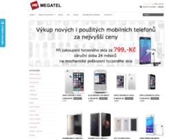 Megatel.cz thumbnail