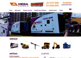 Megatransreta.com.br thumbnail