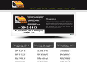 Megavisiontoldos.com.br thumbnail