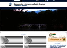 Megipr.gov.in thumbnail