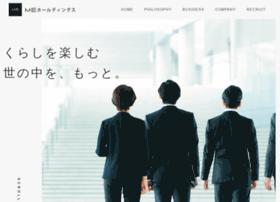Megroup.co.jp thumbnail