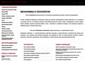 Mehanik-ua.ru thumbnail
