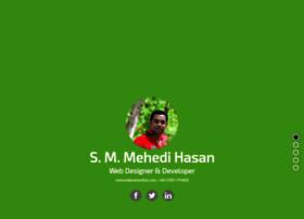 Mehedi.com.bd thumbnail