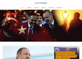Mehmetozhaseki.com.tr thumbnail