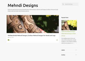 Mehndi-designs.in thumbnail