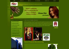 Mehndi.co.in thumbnail