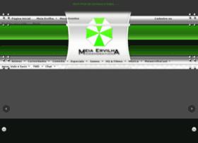 Meiaervilha.com.br thumbnail