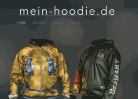 Mein-hoodie.de thumbnail